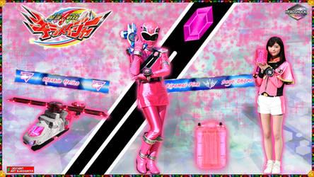 Kiramai Pink
