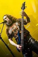 Slayer by radoslawzawadzki