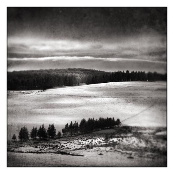 Cold melancholia 3 by slygarde