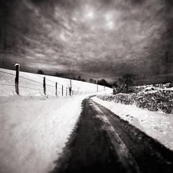 Cold melancholia 11 by slygarde