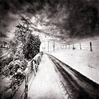 Cold melancholia 14 by slygarde