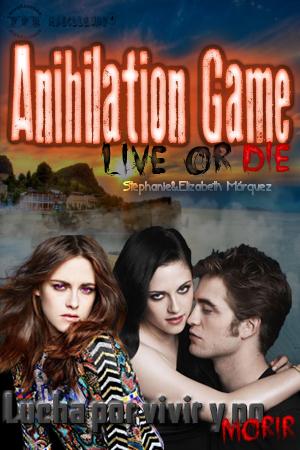 Anihilation Game by FFRT-Revolution-Twi