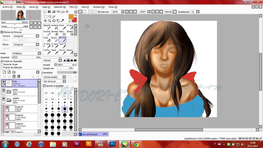 Preview: Seychelles Portrait Preview__sey_portrait_by_midori_chan_mi_chan-d5m9aae