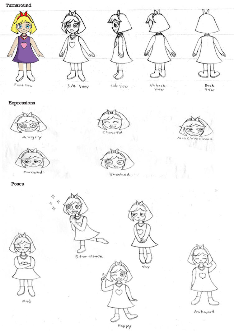 D Artiste Character Design Download : Amy character design by lulubell on deviantart