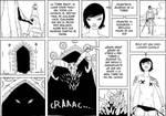 A girl named Cuchillo - webcomic - Pag  01