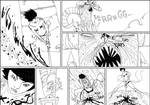 A girl named Cuchillo - webcomic - Pag  07