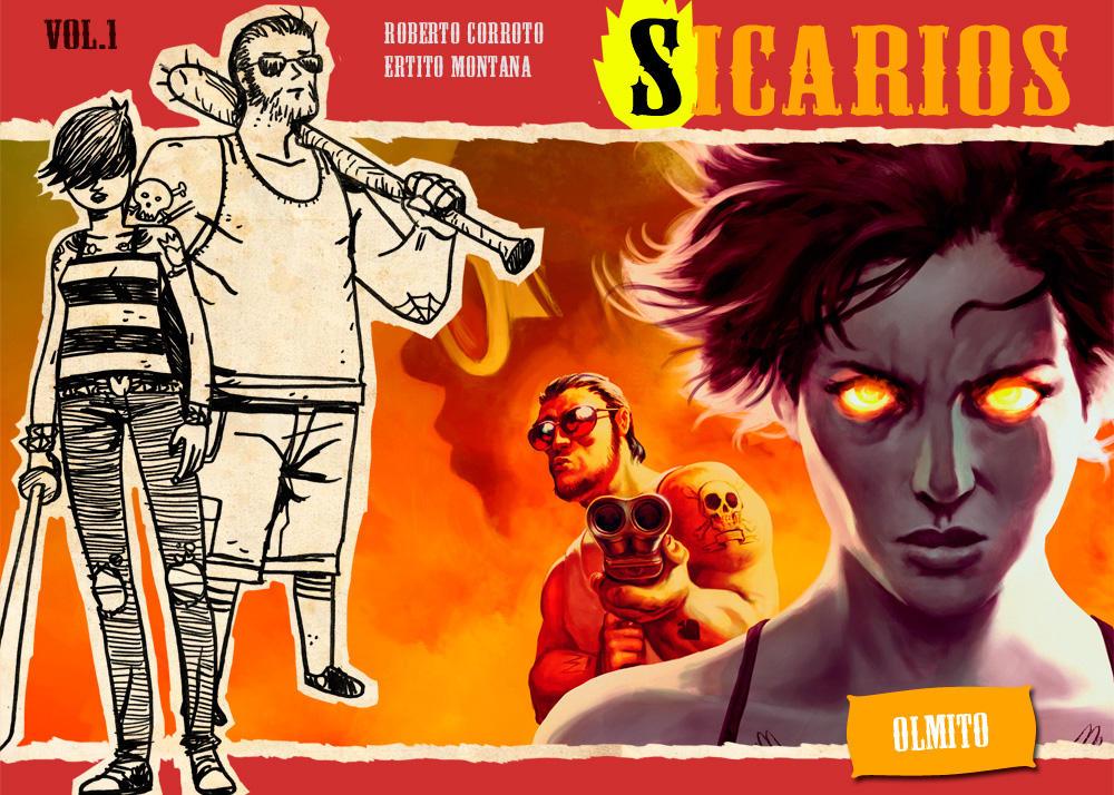 Sicarios #01