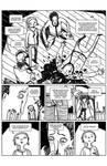 Street Tiger #1: Masquerade (Pag 9)