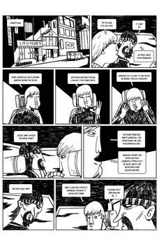 Street Tiger #1: Masquerade (Pag 11)