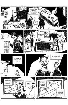 Street Tiger #1: Masquerade (Pag 15)