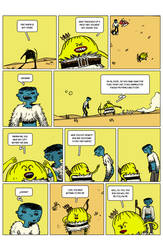 Taran of Thula #1 (Pag 3)