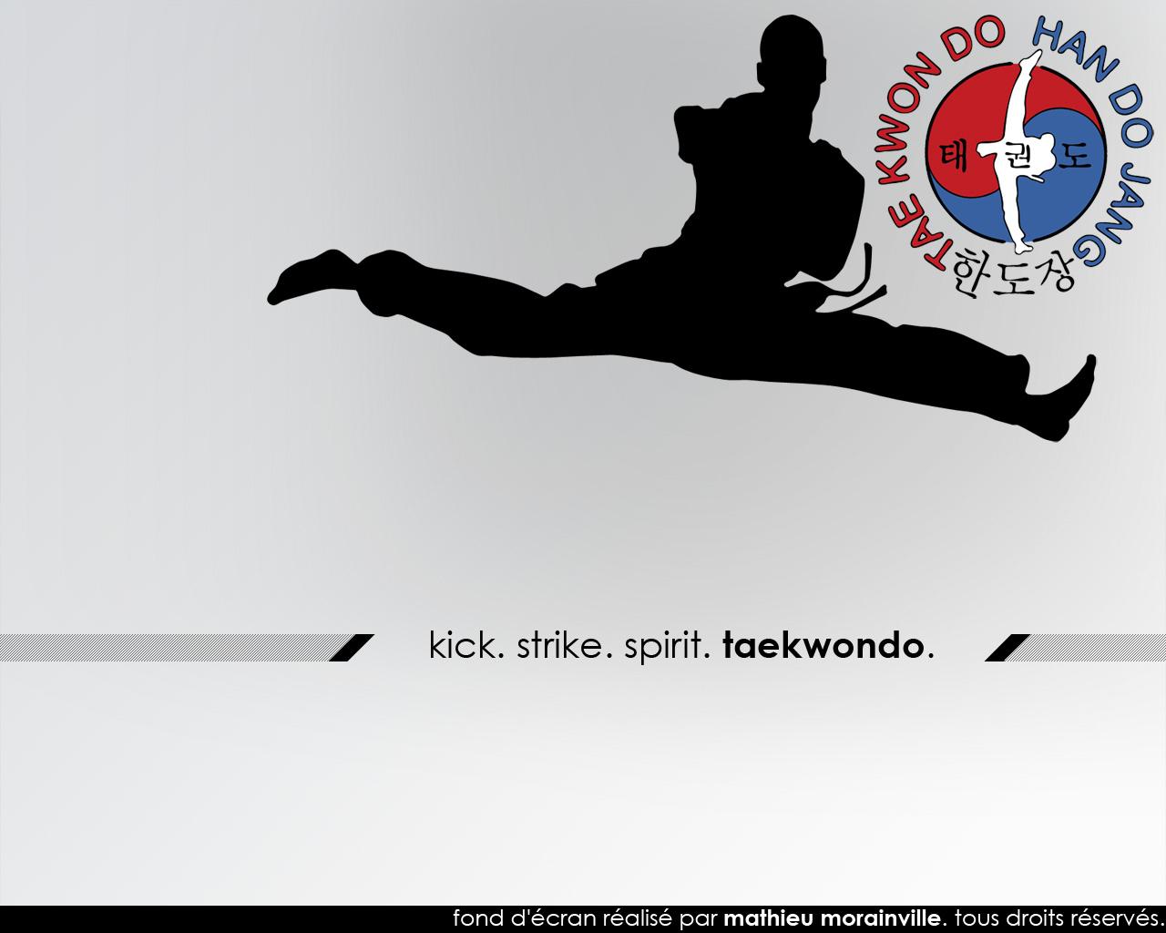 Taekwondo Wallpaper by  Taekwondo Wallpapers Free Download