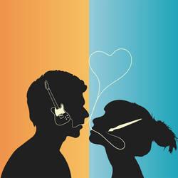 Music loves ART... by Eligius57