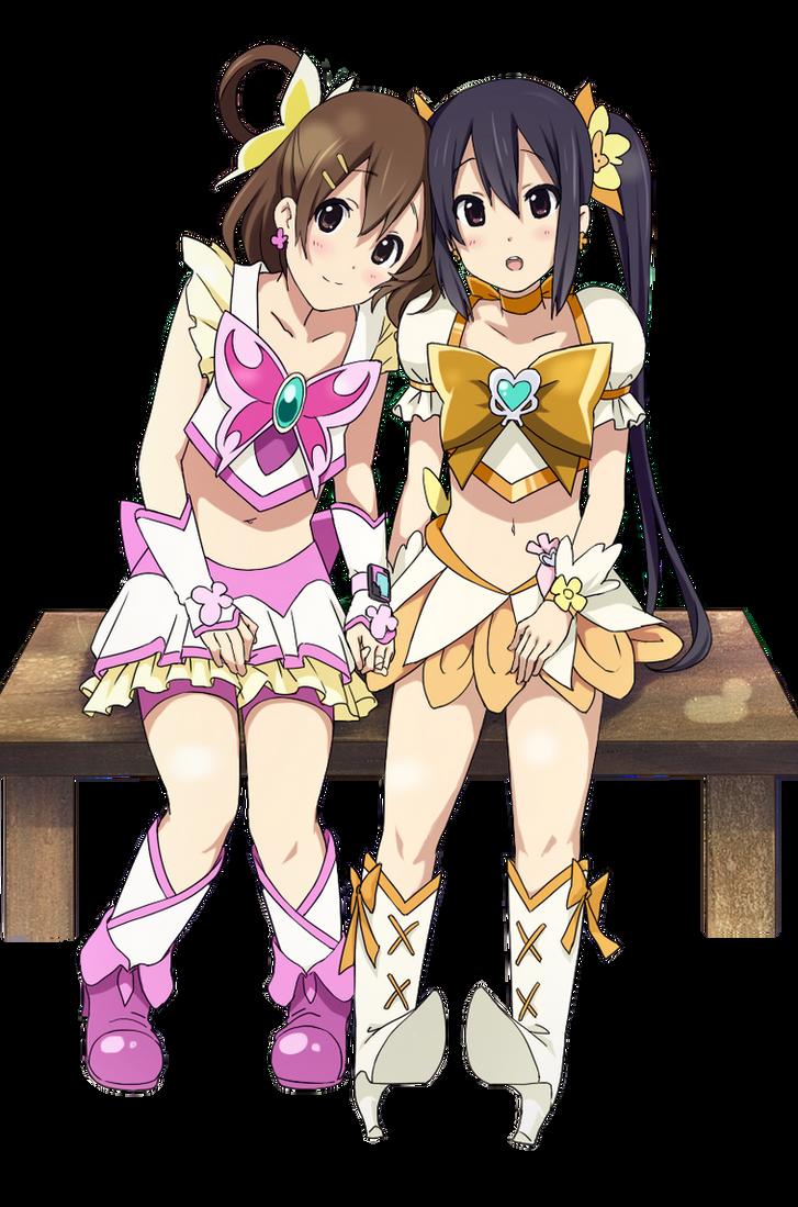 Yui azusa