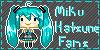 MikuHatsune-Fans avatar