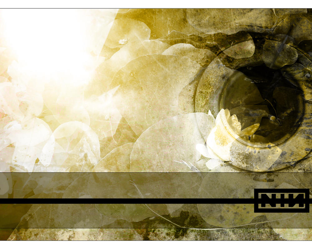 Nine Inch Nails One by larmike on DeviantArt