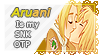 SNK: Aruani is my OTP by Reykholtz
