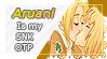 SNK: Aruani is my OTP by Reykholtz
