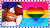 Homoromantic Pansexual Quackerjack | Headcanon by Reykholtz