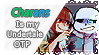 UT: Charans is my OTP by Reykholtz