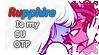 SU: Rupphire is my OTP by Reykholtz