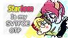 SVTFOE: Startom is my OTP by Reykholtz