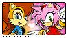 StH: Sally x Amy