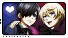 KS: Ciel x Alois