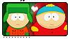 SP: Kyle x Cartman by Reykholtz