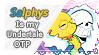 UT: Salphys is my OTP