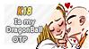 DB: K18 is my OTP by Reykholtz