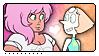 SU: Mystery Girl x Pearl