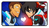 VLD: Lance x Keith by Reykholtz