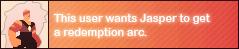 SU: Jasper userbox | 03 by Reykholtz