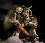 Death Guard Assault 01
