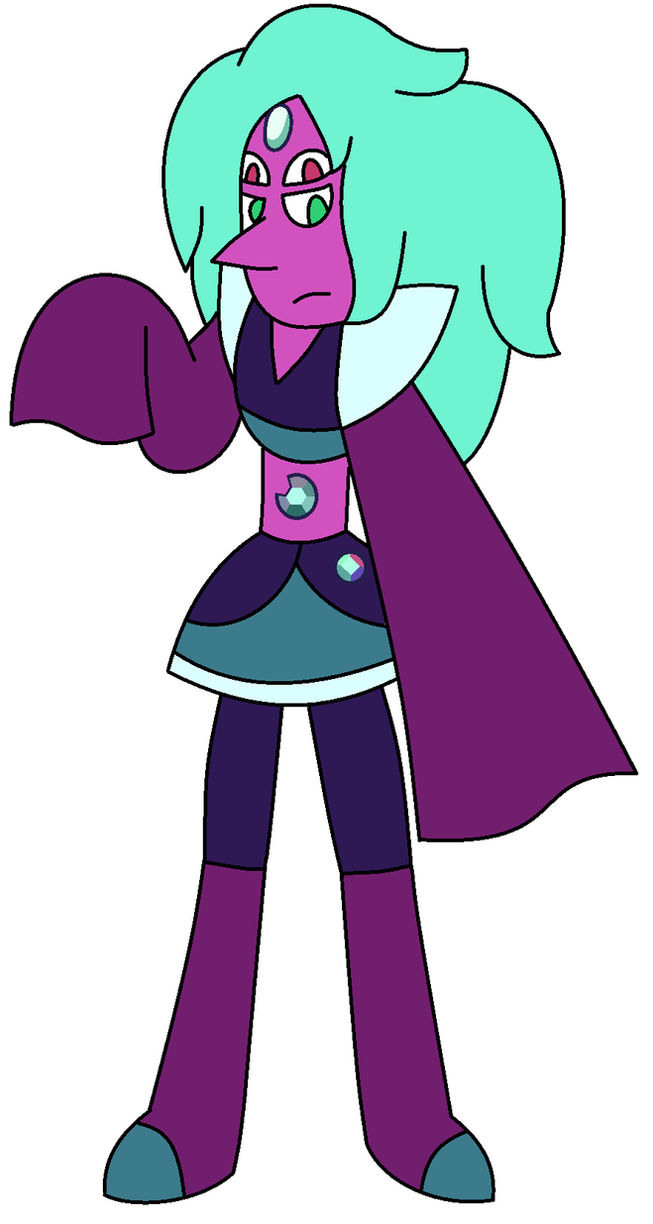 off color alexandrite by janethepegasus - Off Color Cartoons