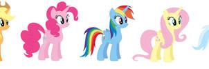 Equestria AUs Everypony is Everypony