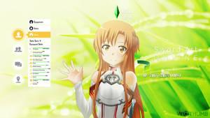Sword Art Online - Asuna