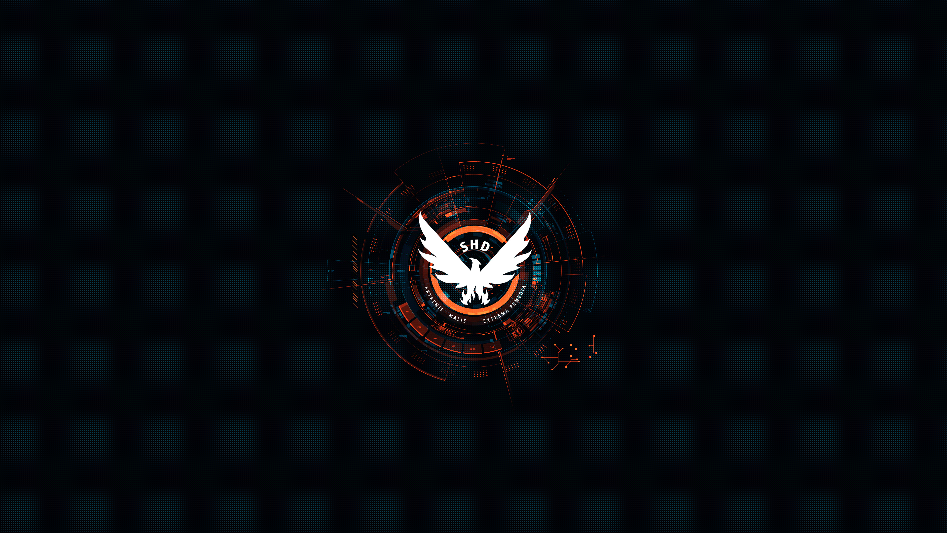 Faction Wallpapers 4k 1440p 1080p Thedivision