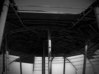 Dark by ofeliq