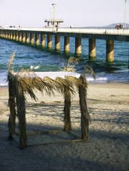 Beach-3 by ofeliq