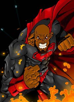 superman done
