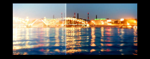 Anybody seen the bridge?... by SuperSergio