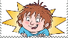 Stamp - Horrid Henry by Yukii22