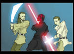 Star Wars - Battle