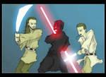 Star Wars - Battle