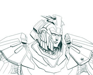 Armored Mecha