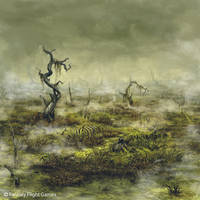 Dark Quagmire by Sumerky