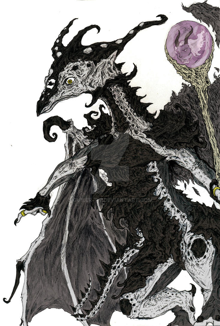 Primordial Vovin Colored by Guiler-717