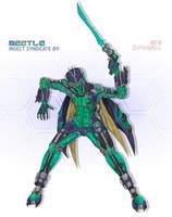 BEETLE by Guiler-717